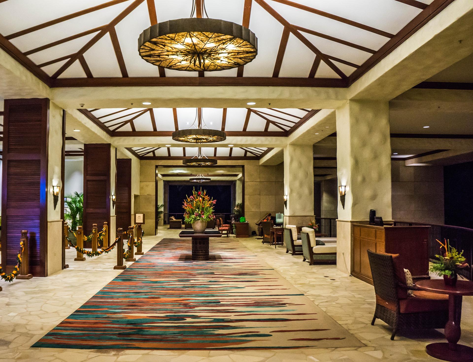 Hotel background music dozmia blog for Design hotel hawaii