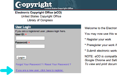 copyright-create-account
