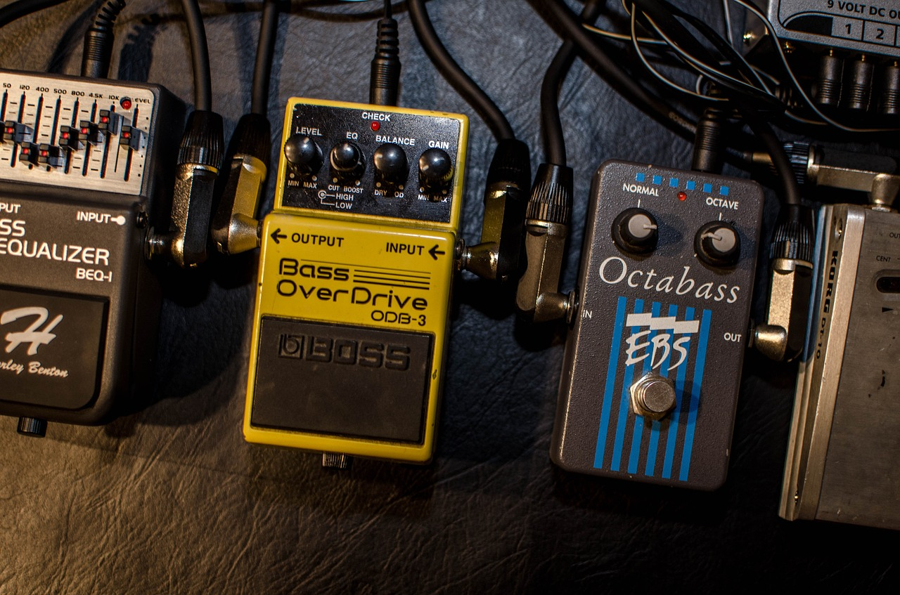 10 best overdrive pedals according to guitarists. Black Bedroom Furniture Sets. Home Design Ideas