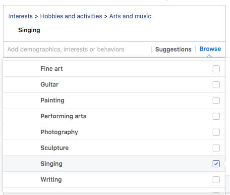 facebook-ads-target-by-instrument