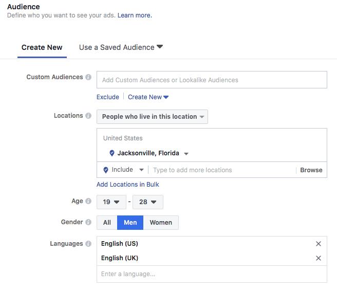 facebook-targeting-by-age-gender-location