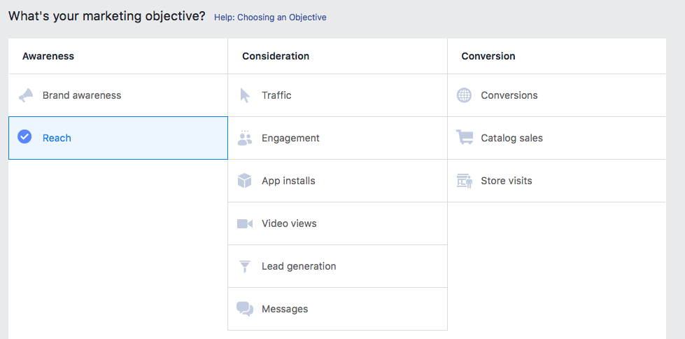 facebook-ad-reach-objective