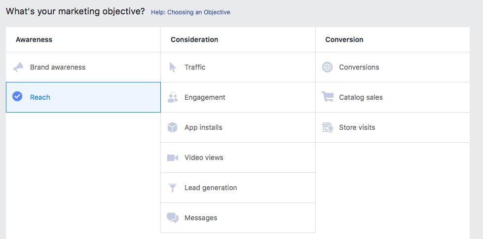 facebook-ad-reach-objective