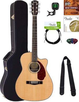 10 best beginner acoustic guitars according to guitar teachers. Black Bedroom Furniture Sets. Home Design Ideas