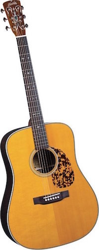 buy the Blueridge BR-160 acoustic guitar