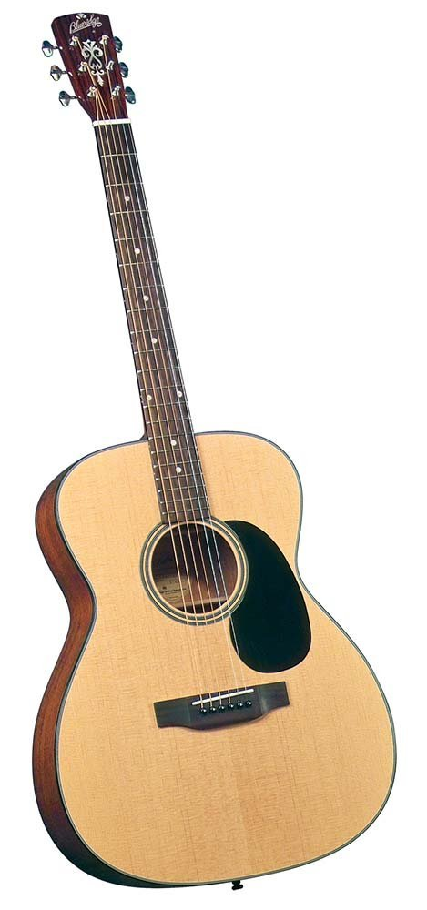 buy the Blueridge BR-43 acoustic guitar