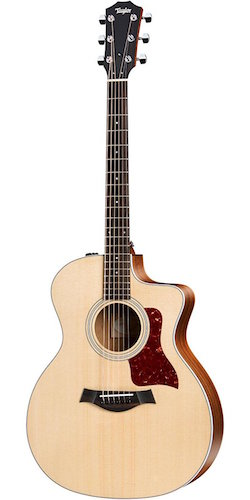buy the Taylor 214ce acoustic guitar