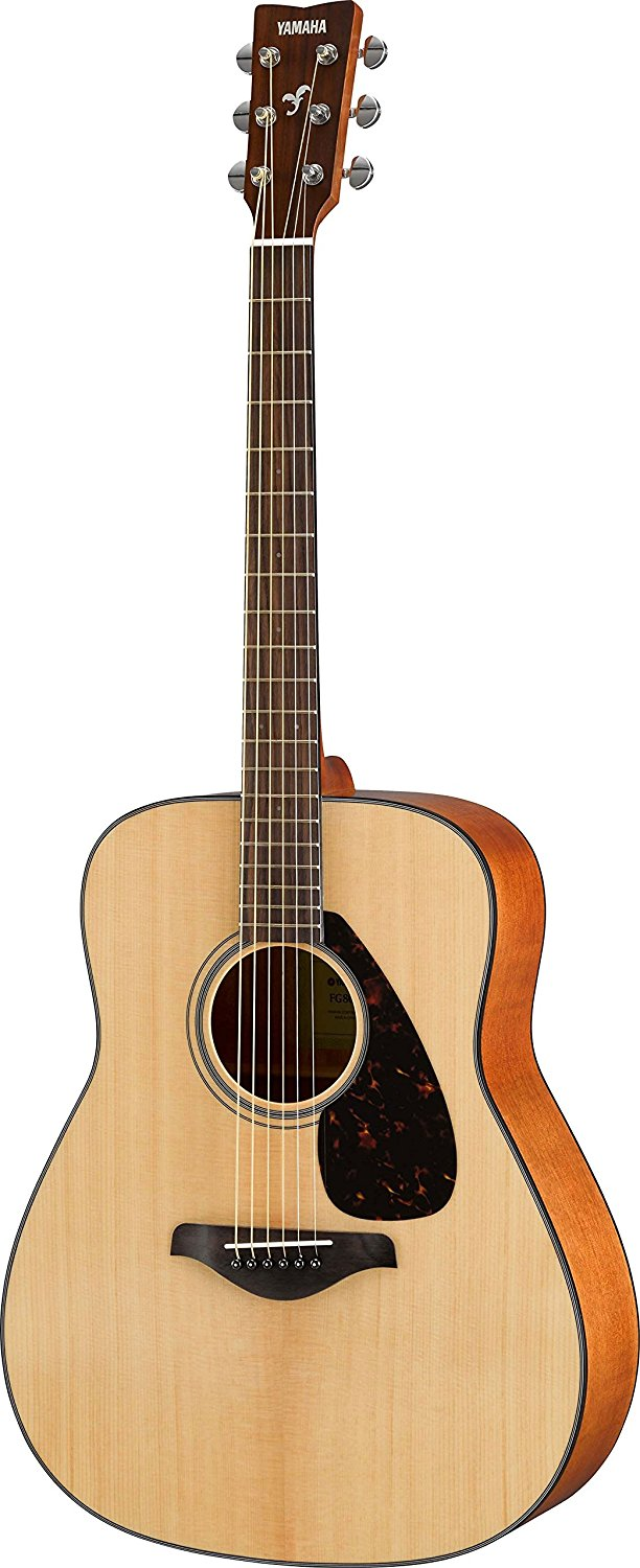 buy the Yamaha FG800 acoustic guitar